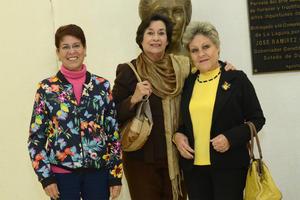 15122015 Rosa, Raquel y Yolanda.