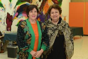 15122015 Patricia y Lidia.