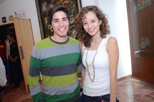 15122015 Rafael y Daniela.