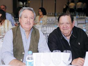 15122015 AMIGOS.  Rogelio e Ignacio.
