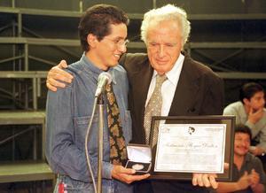 07 enero   Julio Scherer García. El periodista fundador de la revista Proceso, falleció a sus 88 años de edad.