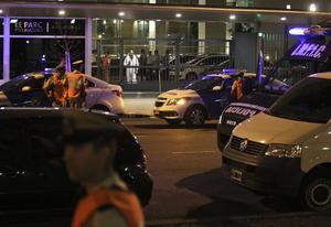 18 de enero   Alberto Nisman. El fiscal argentino de la causa AMIA fue encontrado muerto en su departamento sin identificar si se trataba de un suicidio o un asesinato.