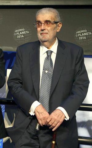 31 de enero   José Manuel Lara Bosch. El empresario español, presidente delGrupo Planetay delGrupo Atresmediaentre 2003 y 2015, murió a los 68 años por cáncer de páncreas.