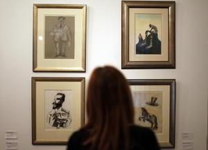 6 de febrero   Pedro León Zapata. A los 85 años murió el pintor, escritor, caricaturista y humorista venezolano.