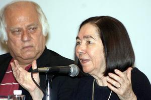 5 de abril   Isabel Fraire. Un infarto acabó con la vida de la escritora, traductora y crítica mexicana.