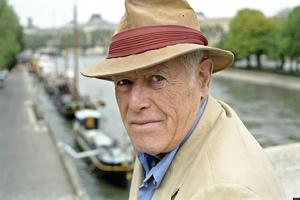 19 de junio   James Salter. A los 90 años falleció el escritor y novelista estadounidense.