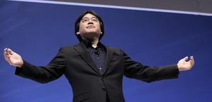 11 de julio   Satoru Iwata. A causa de cáncer, murió el programador japonés, presidente de Nintendo.
