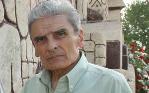 16 de octubre | Roger Cicero. A los 86 años de edad, falleció el escritor mexicano debido al cáncer.