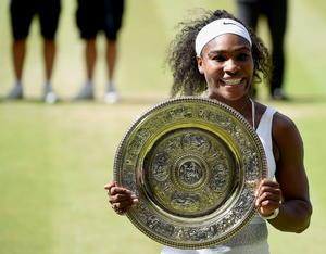 11 de julio | Tenis. La tenista estadounidense Serena Williams, número uno del mundo, conquistó su sexto Wimbledon tras derrotar en la final a la hispano-venezolana Garbiñe Muguruza.
