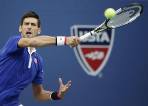12 de septiembre | Tenis. Como una pesadilla terminó el idilio del tenista croata Marin Cilic en el Abierto de Estados Unidos, donde dejó vacante el trono, tras ser exhibido por el serbio Novak Djokovic.