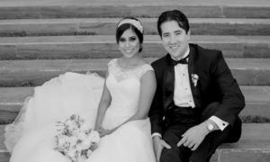 13122015 Dra. Samantha Meléndez Coral y Dr. Rafael Chávez Ruiz.