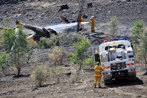 3 de enero | Incendios. Miles de evacuados por los graves incendios en el sur de Australia.