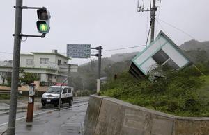 11 de julio | Tifón. El tifón Chan-Hom arrasa el este de China dejando pérdidas económicas de $314 millones de dólares.
