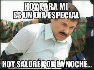 """La fuga de Joaquín """"Chapo"""" Guzmán fue la más buscada en las redes sociales por los usuarios."""