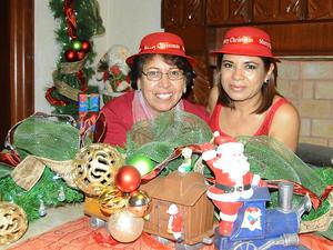 17122015 María Luisa y María del Carmen.