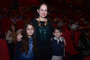 19122015 Alejandra, Ramona y Sergio.