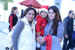 20122015 Selene, Ximena y Karen.