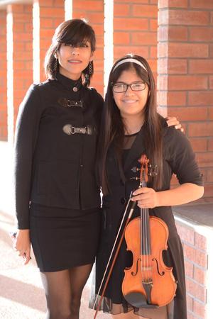 20122015 Mariana y Andrea.