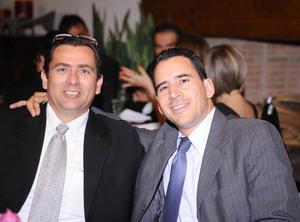 20122015 CONTENTOS.  Mario y Pablo.