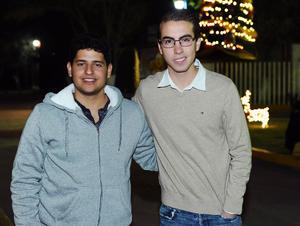 23122015 Diego y Andrés.