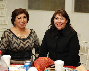 26122015 María Elena y Lety.