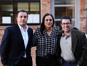 29122015 Luis, Mayra y Alejandro.