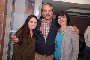 25122015 FESTEJO FAMILIAR.  Geno, Rubén y Geno.