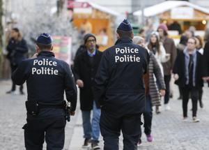 Similar panorama de precaución se vivió en Bélgica.