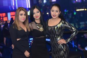 30122015 Esmeralda, Melanie y Yuridia.