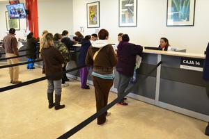 Se ofrecen descuentos del 20 por ciento si se paga todo el año en el mes de enero.