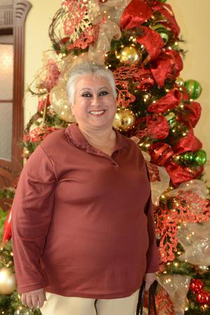 01012016 POSA PARA LA CÁMARA.  Martha Fuentes.