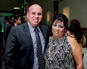 03012016 Raúl A. Contreras y Carmen Rodríguez.