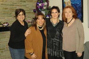 04012016 Elsa, Cecy, Maylen y Gaby.