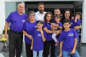 05012016 AMENA REUNIóN.  Familia Cuéllar Rodríguez.