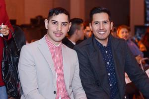 05012016 AMIGOS.  Felipe y Armando.