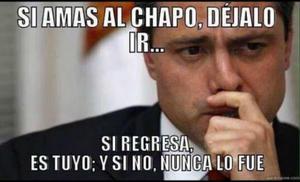 Los usuarios de redes sociales han puesto a volar su imaginación para crear decenas de memes sobre la recaptura del líder del Cártel de Sinaloa, Joaquín Guzmán Loera.