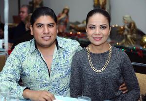 Luis y Laura