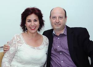 Luisa y Carlos