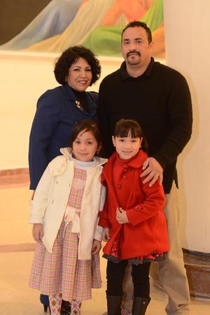 14012016 Andrea, Silvana, Martha y Manuel.