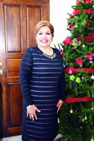 10012016 FELIZ CUMPLEAñOS.  Graciela Pasillas Carrillo.