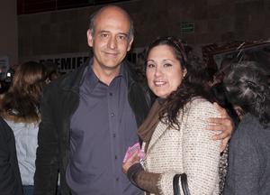 15012016  Carlos y Verónica.