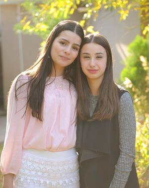 15012016 Mariela y Emilia.