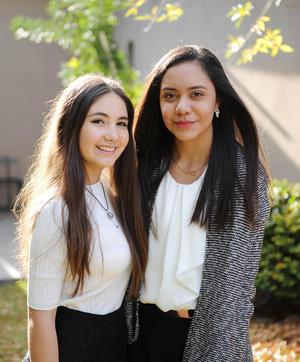15012016 Angie y Daniela.