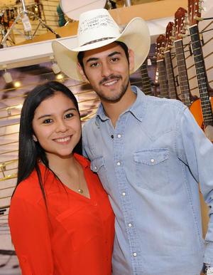 16012016 Sergio y Marcela.