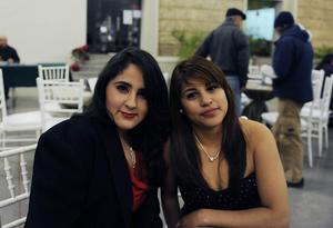 16012016 Yadira e Isabel.