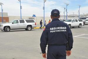 El gobernador de Durango, Jorge Herrera Caldera, comentó que con el traslado de los presos al Cefereso de Gómez Palacio se aprovecharán las instalaciones que hasta el momento se encontraban subutilizadas.
