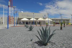 El Cefereso No. 14 ubicado en Gómez Palacio opera desde marzo de 2014.