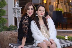 Gynna y Ana Cris