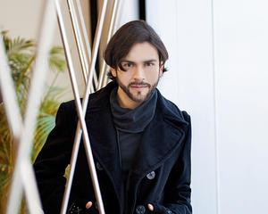 Eduardo Treviño 16