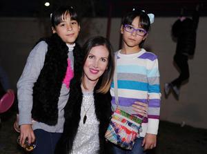 Erick Sotomayor Ruiz  PIÑATA ANYA ZERMEÑO CASALE. Ximena,Maryfer y Barbara